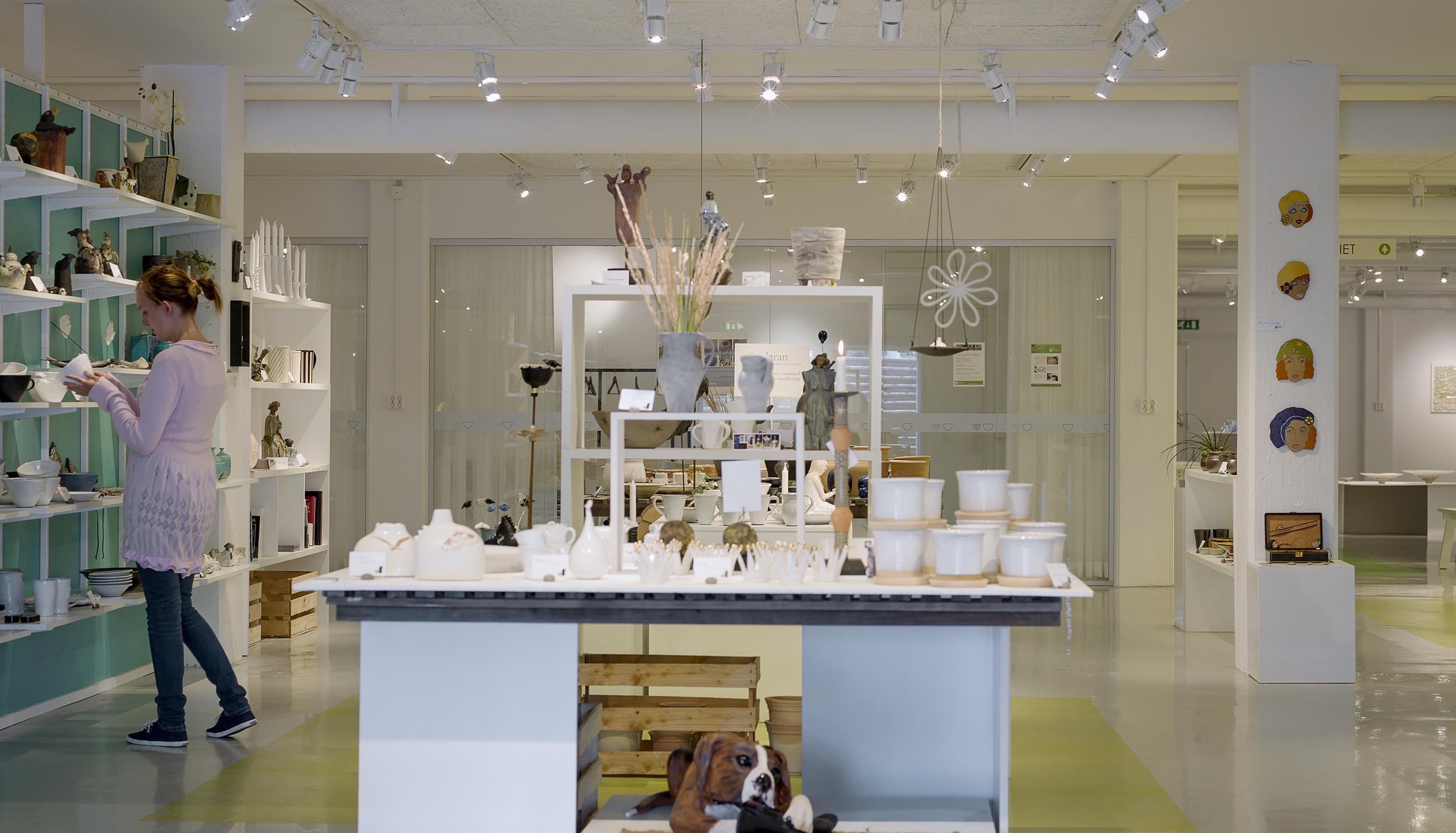 Top 5 Shops For Local Crafts Visit Skane