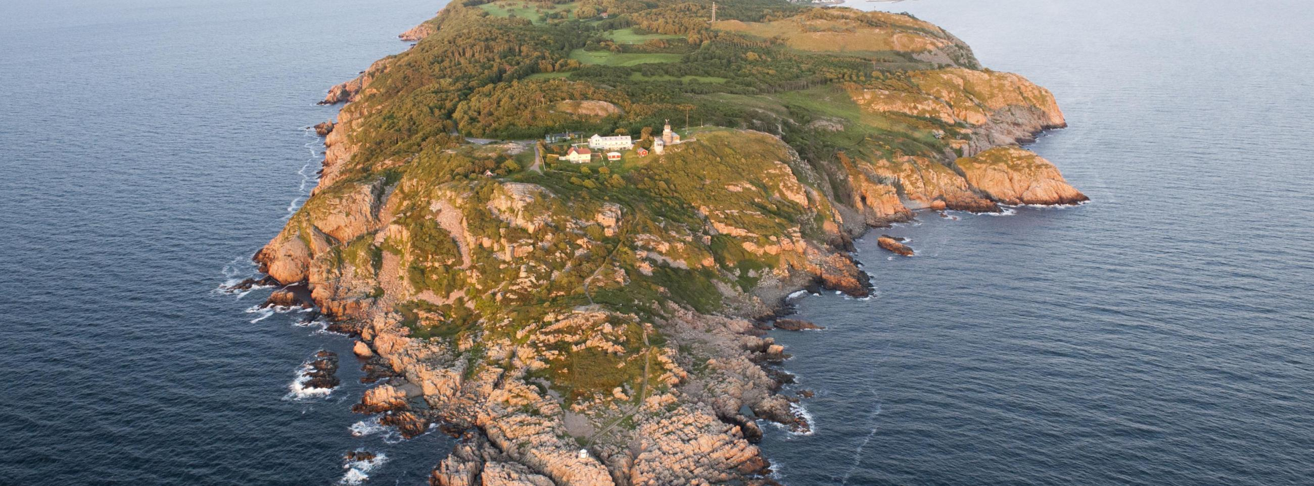 Kullaberg Nature Reserve