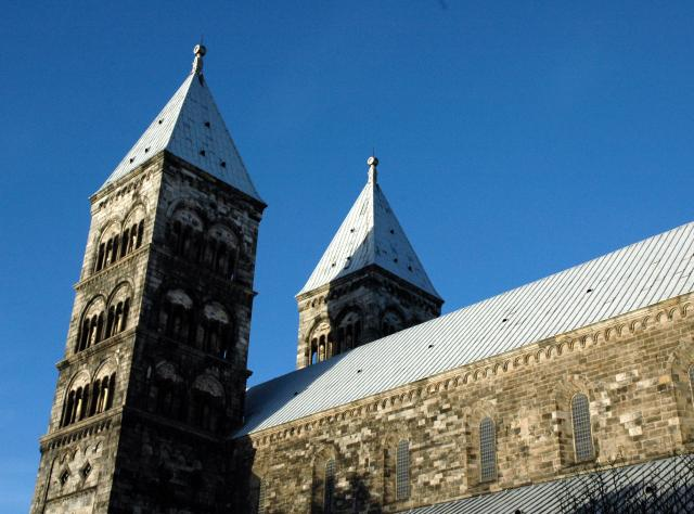 Lund Cathedral © Lena Birgersson