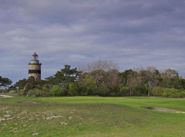 Falsterbo Golf Course